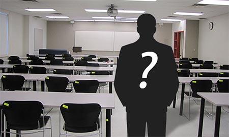 Cercasi insegnante Jesi
